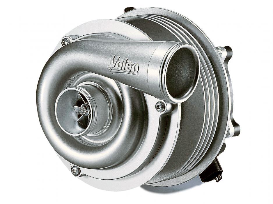 Valeo-elektrischer-Turbolader-IAA-Neuheit-13