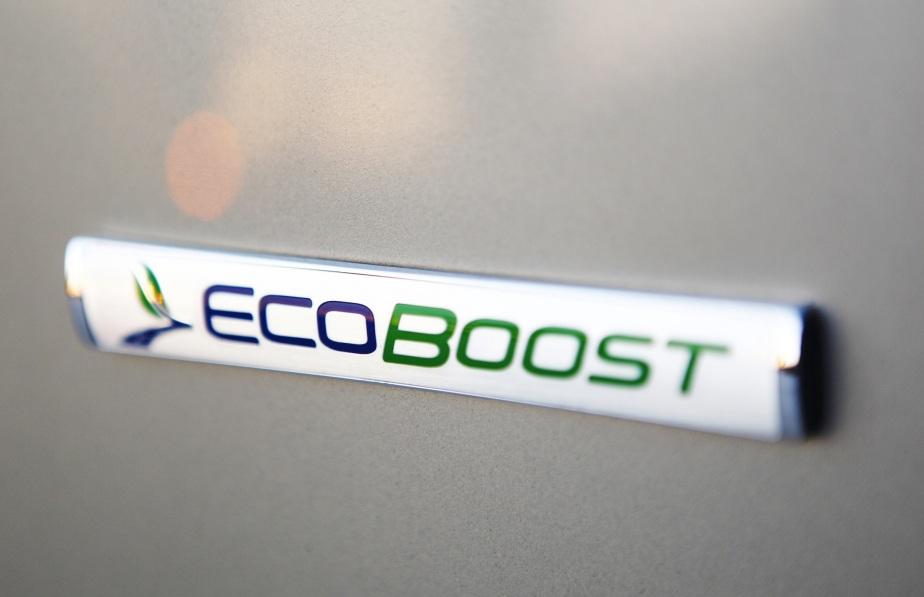 Die EcoBoost-Technologie