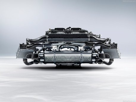 Porsche991TurboSMotor2