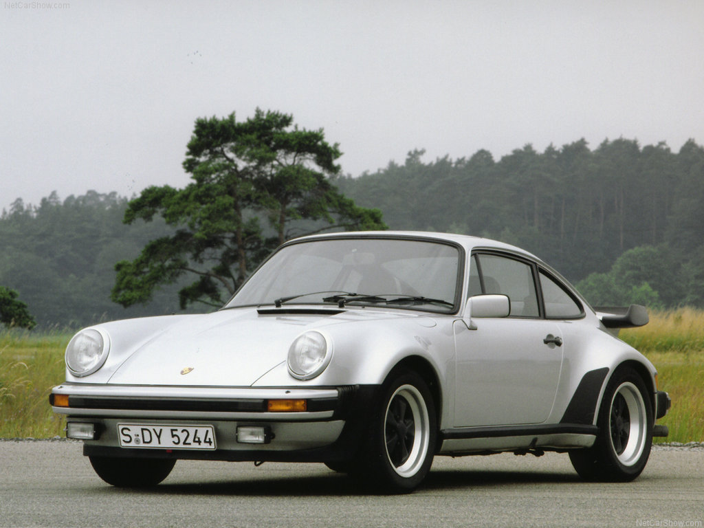 Porsche930Turbo