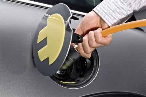 Förderprämie für E-Autos