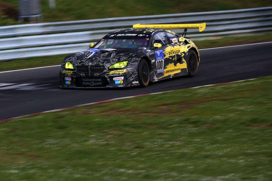 BMWM6GT3ArtCarphilipsautoblog