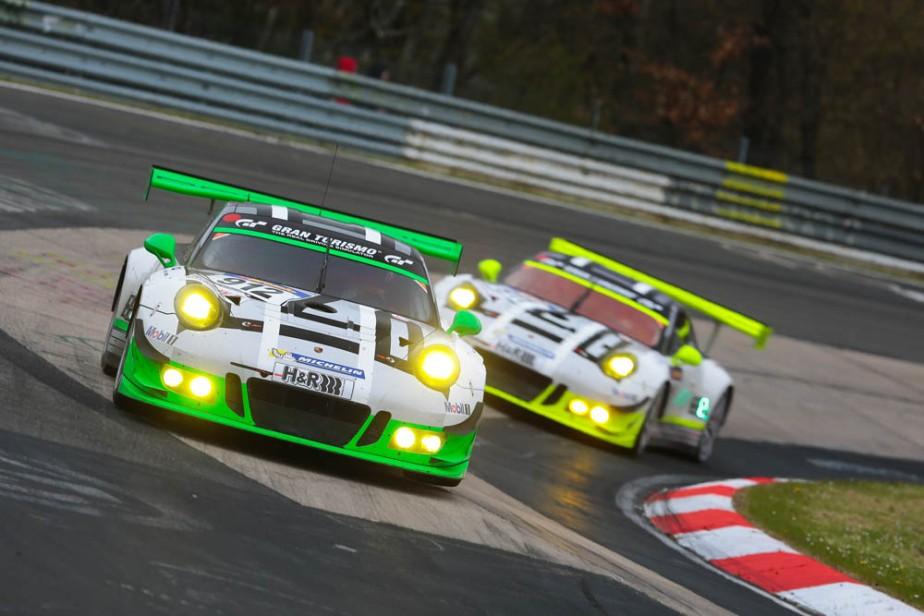 Porsche911GT3Rphilipsautoblog