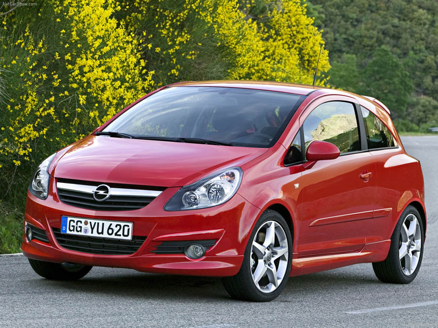 Opel Corsa D GSI – Sportzwerg mit Potenzial | Kaufberatung,Tuning