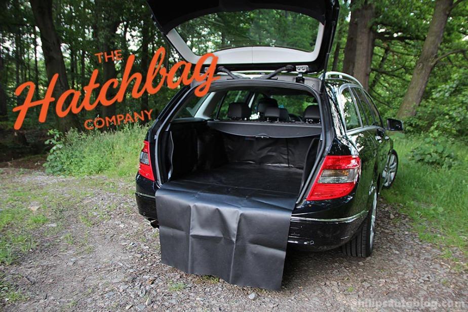 The Hatchbag Company – Maßangefertigte Kofferraumauskleidungen