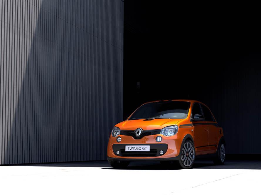 Meine Bitte wurde erhört! – Renault TwingoGT