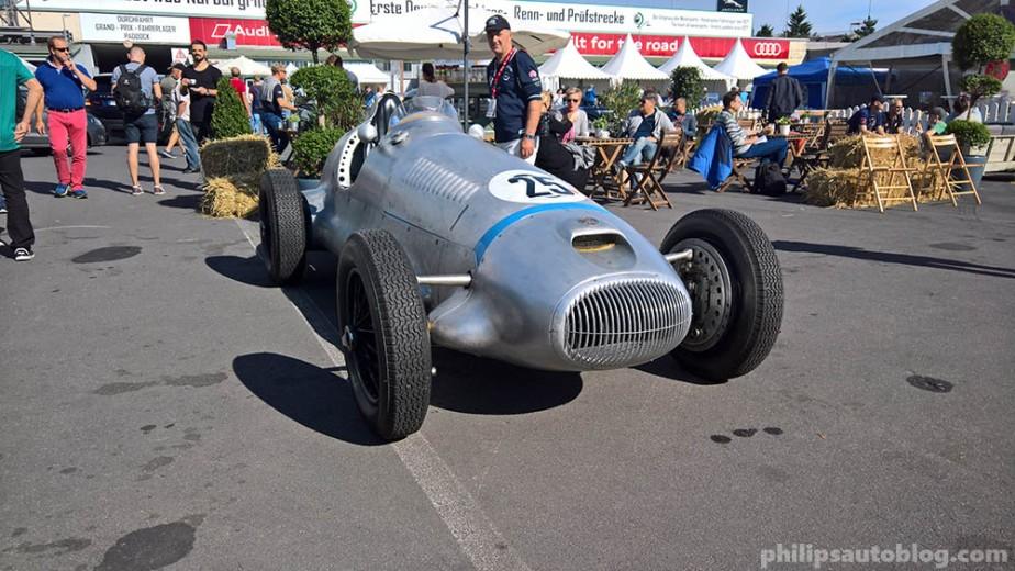Oldtimer Grand Prix Nürburgring2016