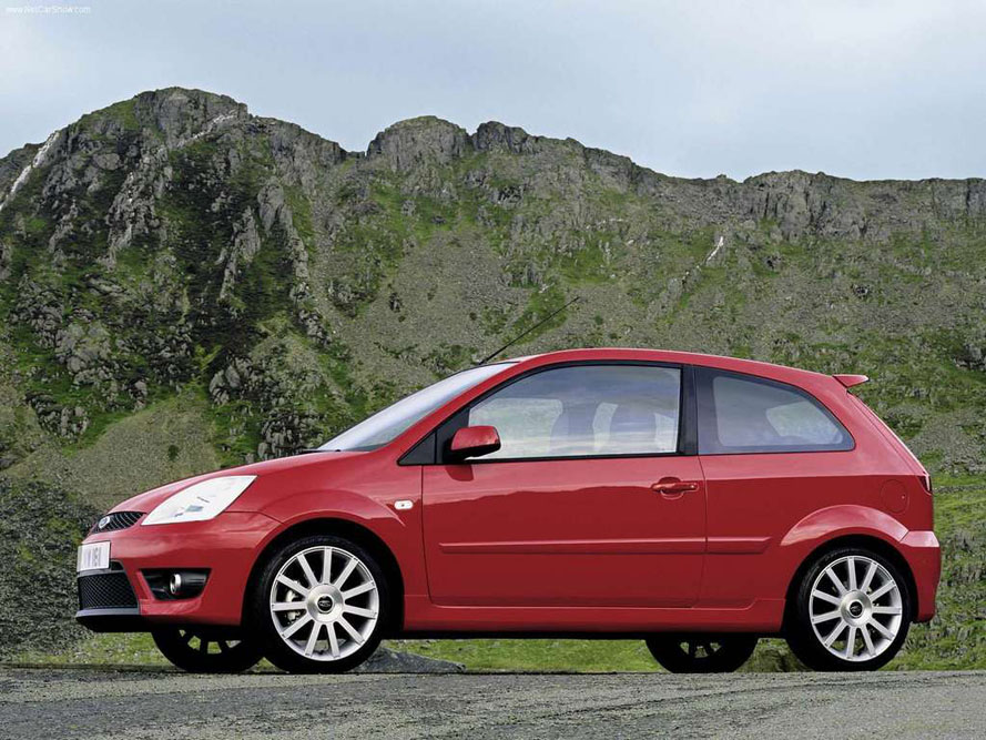 Ford Fiesta ST 150 – kleines Auto, großes Herz | Kaufberatung,Tuning