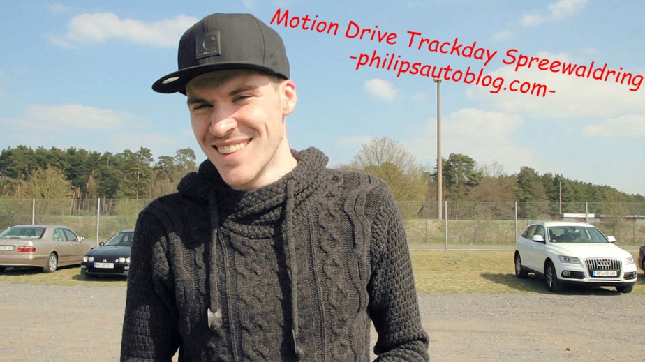 Motion Drive TrackdaySpreewaldring
