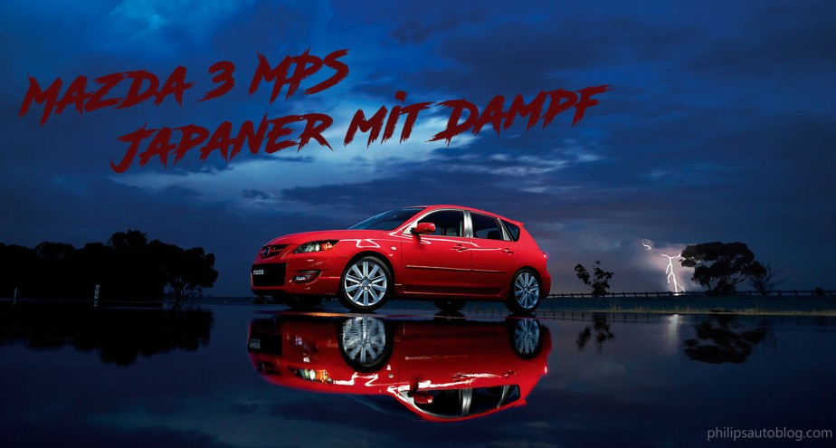 Mazda 3 MPS – Japaner mit Dampf | Kaufberatung,Tuning