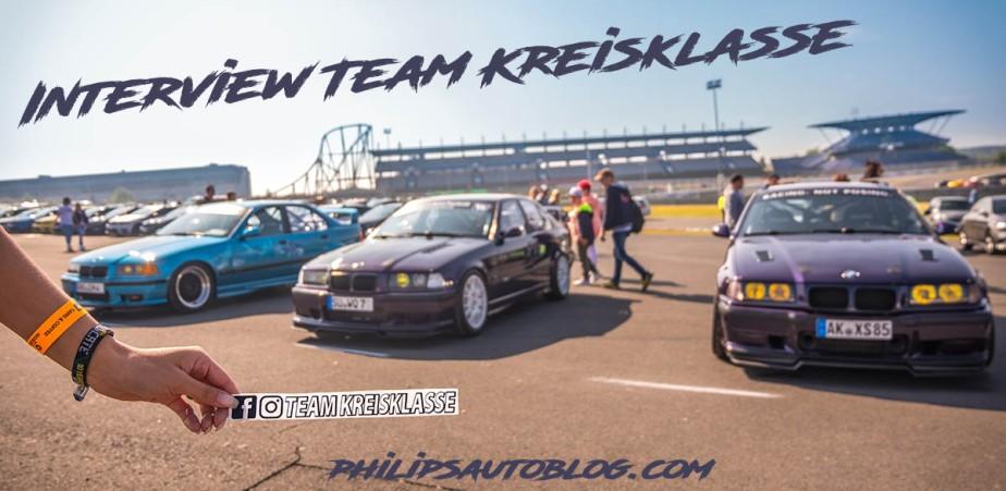 Interview: Team Kreisklasse