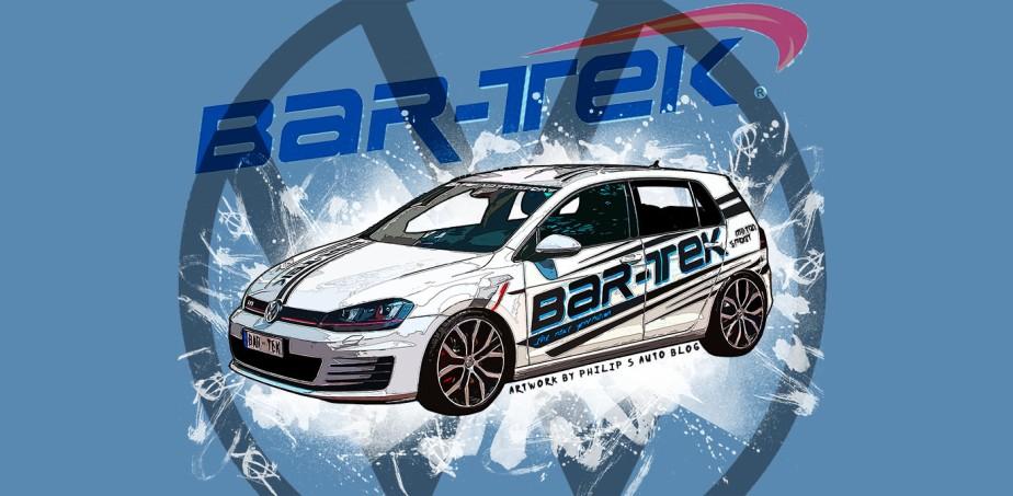 Im Gespräch mit…Bar-Tek Motorsport