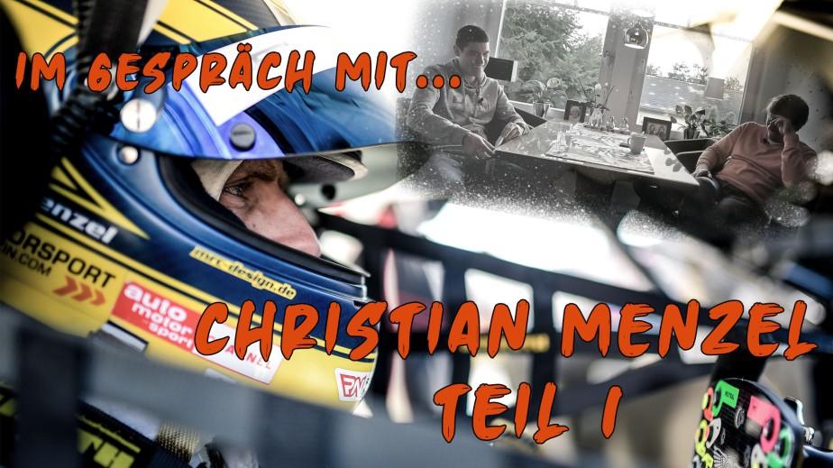 Im Gespräch mit… ChristianMenzel