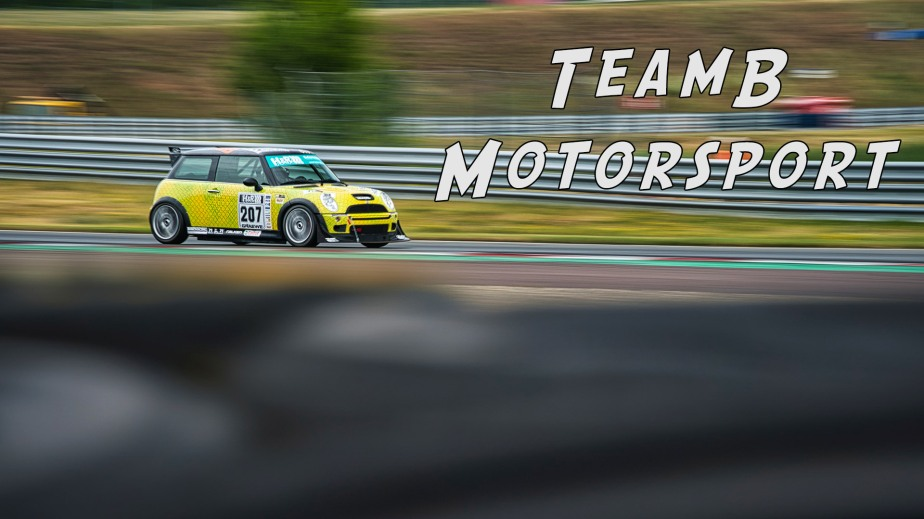 Das TeamB Motorsport